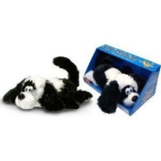 LOL Rollover Dog (Laugh Out Loud) Battery Operated