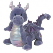 Webkinz Stormy Dragon Plush Toy with Sealed Adoption Code
