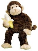 Plush - Gund - Mambo Monkey 36cm New Soft Doll Toys Licenced 31040