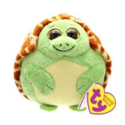 TY Beanies - Zooms The Turtle - Beanie Ballz