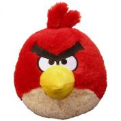 Angry Birds 13cm Basic Plush Red Bird [Toy]