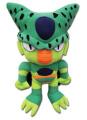 Dragon Ball Z Cell 25cm Plush Doll