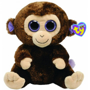TY Beanie Boos Buddy Coconut The Monkey