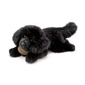 Russ Berrie Yomiko Newfoundland Dog 28cm