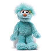 Plush - Sesame Street - Rosita 33cm Small Soft Doll Toys Gifts 320724