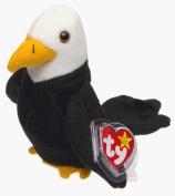 Baldy the Eagle - TY Beanie Baby