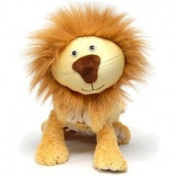 Zoobie Pets Lencho the Lion 3 in 1 Childhood Companion