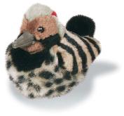 Flicker - Audubon Plush Bird