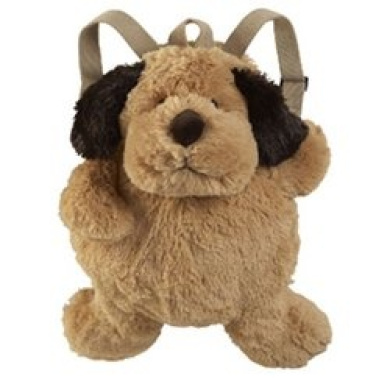 My Pillow Pets Dog Backpack by My Pillow Pets - Shop Online for ...