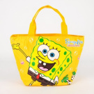 Spongebob Squarepants Lunchbox Bento Bag Handbag