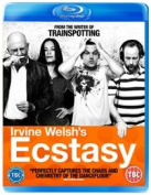 Irvine Welsh's Ecstasy [Region 2] [Blu-ray]