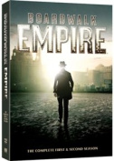 Boardwalk Empire: Seasons 1-2 [Region 2]