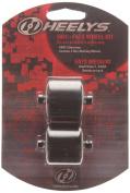 Heelys Fat ABEC 5 Replacement Wheels - One Colour Medium