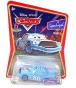 Pixar Cars: Dinoco Chick Hicks