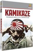 Kamikaze [Region 2]
