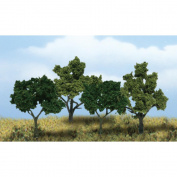 Woodland Scenics Scene-A-Rama Deciduous Trees