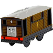 Thomas and Friends Trackmaster Toby Motorised Engine