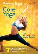 Shiva Rea: Core Yoga [Region 1]