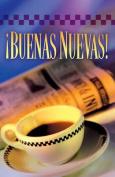 Buenas Nuevas: 25-Pack Tracts [Spanish]