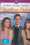 Starting Over [Region 4]