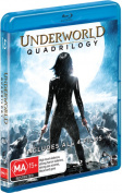 Underworld Quadrilogy (Underworld / Underworld: Evolution / Underworld