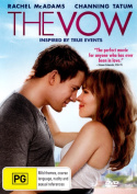 The Vow [Region 4]