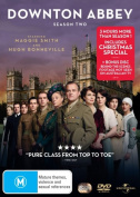 Downton Abbey: Season 2 [Region 4]