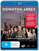 Downton Abbey [Region B] [Blu-ray]