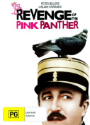Revenge of the Pink Panther [Region 4]