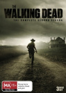 The Walking Dead: Season 2  [3 Discs]
