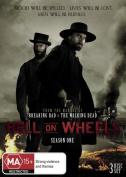 Hell on Wheels: Season 1  [3 Discs] [Region 4]