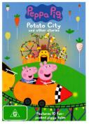 Peppa Pig: Potato City [Region 4]