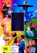 Rodgers and Hammerstein's Collection [6 Discs]