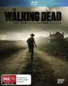 The Walking Dead: Season 2  [2 Discs]