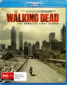 The Walking Dead: Season 1 [Region B] [Blu-ray]