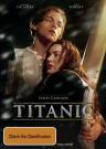 Titanic  [Region 4]