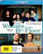 The Women on the 6th Floor [Region B] [Blu-ray]