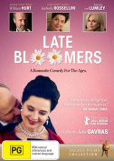 Late Bloomers [Region 4]