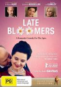 Late Bloomers [Region 4]