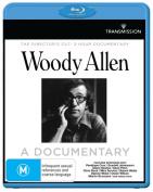 Woody Allen: A Documentary [Region B] [Blu-ray]