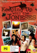 Keeping Up with the Joneses [Region 4]