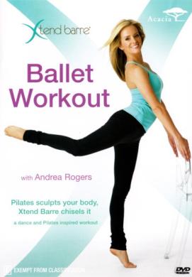 X-Tend Barre Ballet Workout