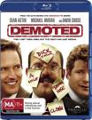 Demoted [Region B] [Blu-ray]
