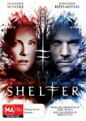 Shelter [Region 4]
