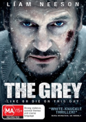 The Grey [Region 4]