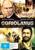 Coriolanus [Region 4]
