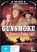 Gunsmoke: Return to Dodge [Region 4]
