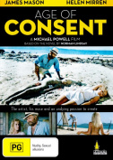 Age of Consent [Region 4]