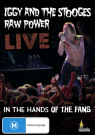 Iggy and The Stooges - Raw Power Live [Region 4]