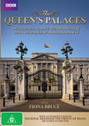 The Queen's Palaces [Region 4]
